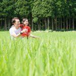 残留農薬0の健康改善米『ハッピーロール』で食卓に子どもたちの笑顔を!