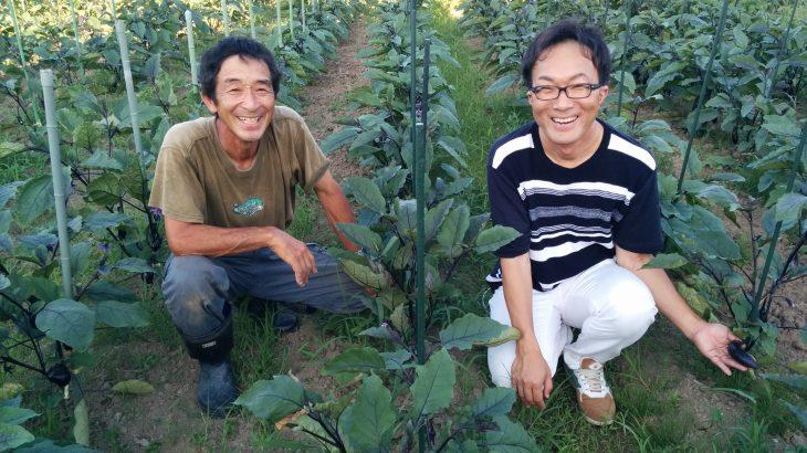 自然の力・生命力「食べ物と健康」への強い想い。ピロール農家の清水さんにインタビューしました!